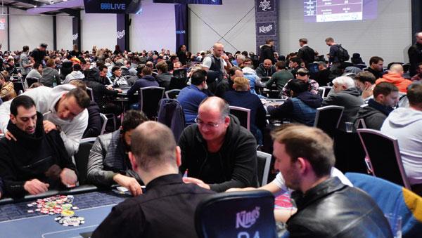 Casino jobs europe 7 clans casino thief river